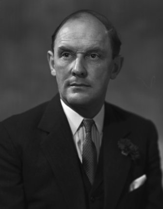 Sir (Francis) Brian Wyldbore-Smith