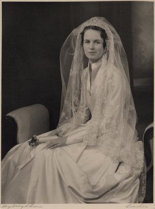 Diana Patricia Selina Ford (née Cole-Hamilton)