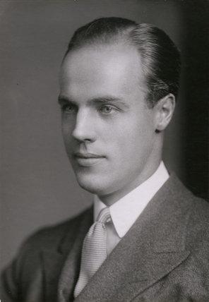 Esmond Cecil Harmsworth, 2nd Viscount Rothermere