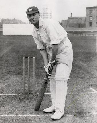 Sir Jack Hobbs