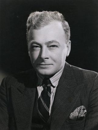 Charles Rider Hobson, Baron Hobson