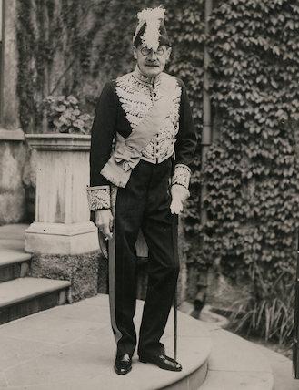 George Herbert Hyde Villiers, 6th Earl of Clarendon