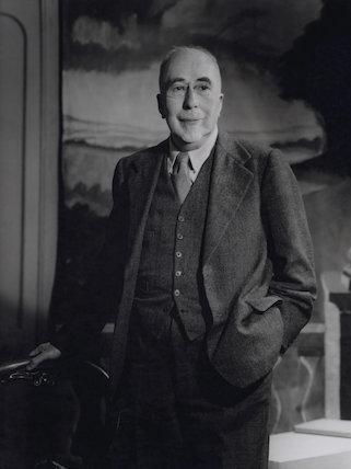 Frank Arthur Swinnerton