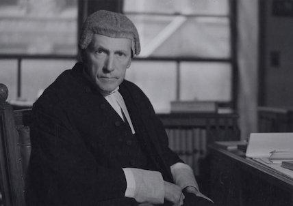 Sir Charles Stafford Crossman