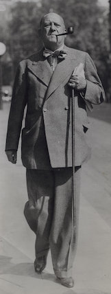 Edward Alexander ('Aleister') Crowley
