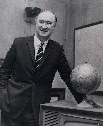 Sir Charles John Curran