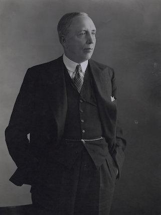 Sir Hugo Cunliffe-Owen, 1st Bt