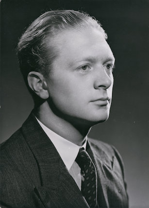 Thomas Brian McKelvie, 13th Baron Fairfax