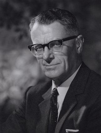 Sir Hugh Charles Tett