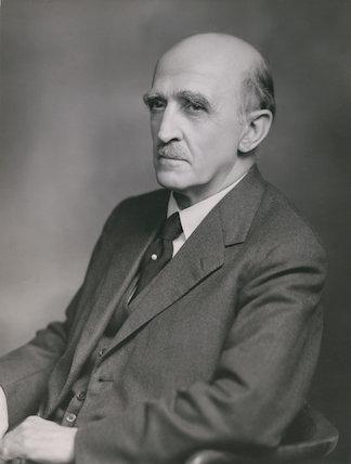 Sir (Charles) Hilary Jenkinson