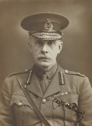 Sir Edward Cecil Bethune