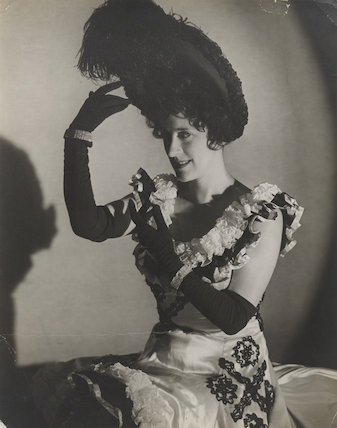 Beatrice Gladys Lillie (Lady Peel) in 'The Show is On'