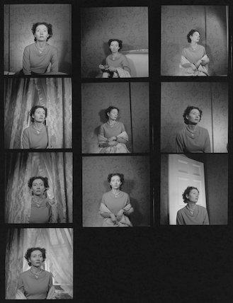 Isobel Bertha Strachey (née Leslie)