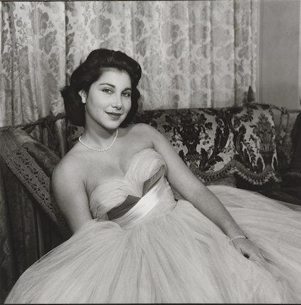 Patricia Elizabeth Rawlings, Baroness Rawlings