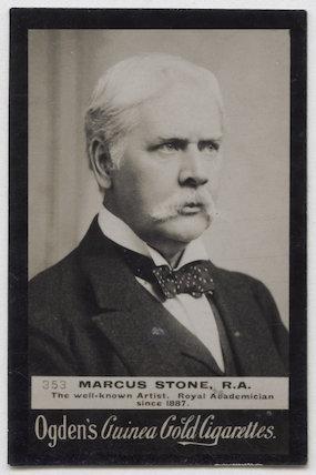 Marcus Clayton Stone