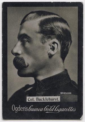 John Fielden Brocklehurst, 1st Baron Ranksborough