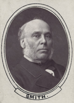 William Henry Smith