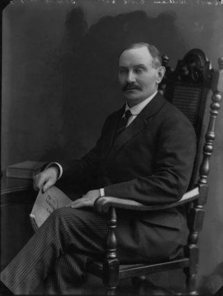 William Coote