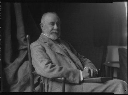John Dodson Daintree