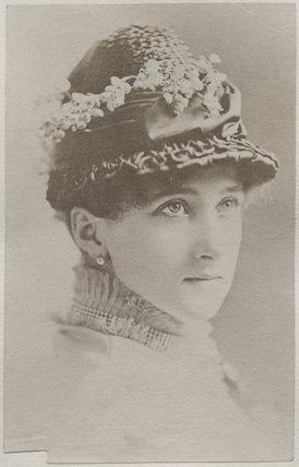 Maud Branscombe