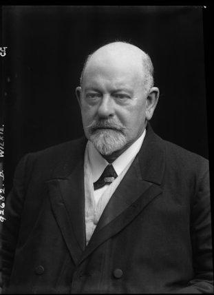 Alexander Wilkie