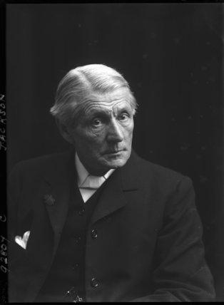 Henry Latimer Jackson