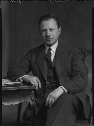 William Moses Feldman