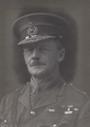 Sir Louis Jean Bols