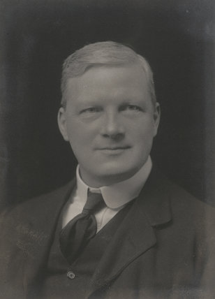 Rupert Edward Cecil Lee Guinness, 2nd Earl of Iveagh