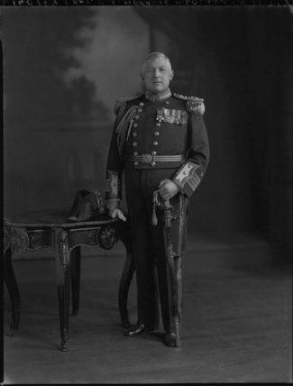 Sir Robert Arthur Hornell