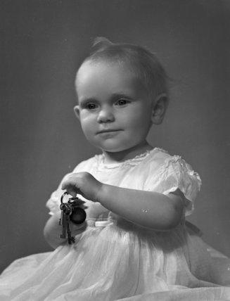 Penelope Ann Herdman (née Wyldbore-Smith)