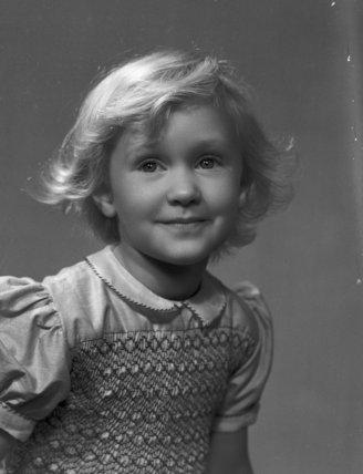 Carolyn Molly Ditson (née Wyldbore-Smith)