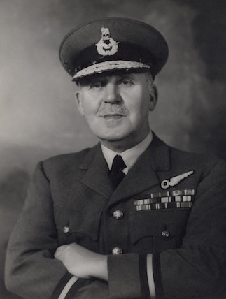 Herbert Francis Fuller