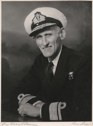 Guy Austen Moore Wilson