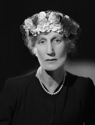 (Helen) Violet Bonham Carter (née Asquith), Baroness Asquith of Yarnbury