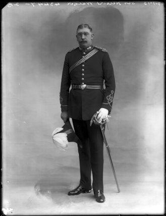 Sir Herbert Ashcombe Walker