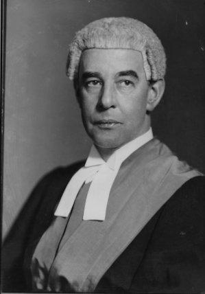 Cecil James Frankland