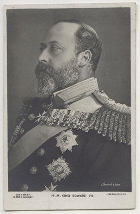 King Edward VII