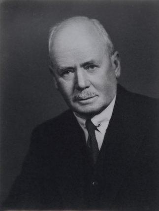 Sir Lionel Goodenough Taylor