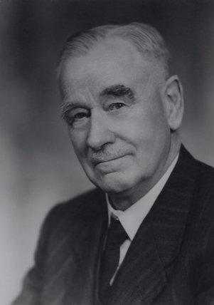 Samuel Hunter Gordon