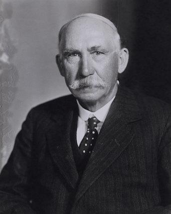 George James Wardle
