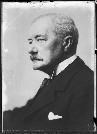 Alexander Henderson Faringdon, 1st Baron Faringdon