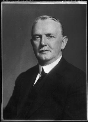 William McClelland
