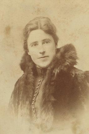 Mary Berenson (née Smith)