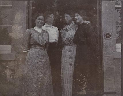 'Whitall Women'