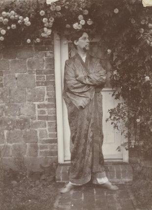 Oliver Strachey