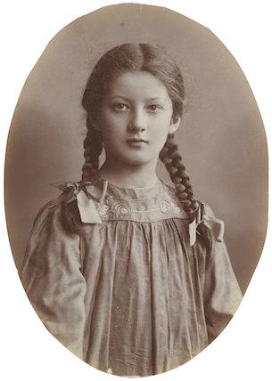 Julia Frances Strachey