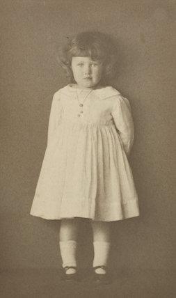Ann Davies Synge (née Stephen)
