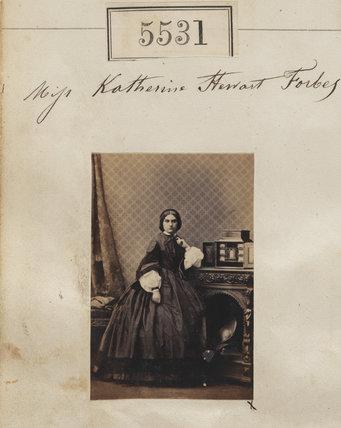 Katherine Stewart Forbes