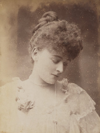 Frances Evelyn ('Daisy') Greville (née Maynard), Countess of Warwick